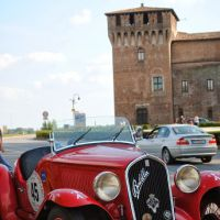 The Nuvolari Grand Prix 2. Mantova, Italy
