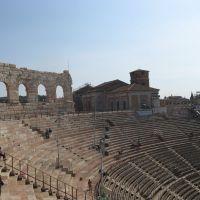 La Arena de Verona, un antiguo prostíbulo?