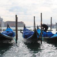 Video: Como se construye una Gondola. Venezia, Italia