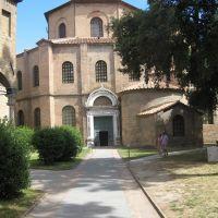 Ravenna, La Ultima Capital del Imperio Romano
