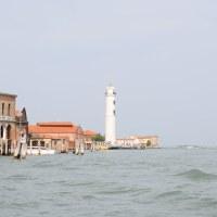 El Faro de Murano, Venezia.