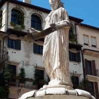 La Fontana de Madonna Verona