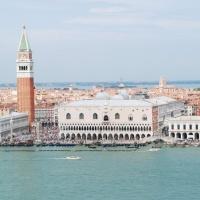 Video: Venezia al inicio del Rinacimento.