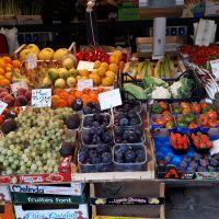 Video, Mercato di Rialto, Venezia.