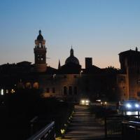 Mantova, un poco de Historia