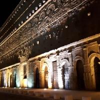 Orange, Francia. El arco y el teatro Romano.