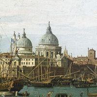 Que nos puede enseñar un cuadro de Canaletto?.