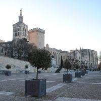 Reflexiones sobre el cautiverio de Avignone.