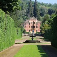 Los Jardines de la Villa Barbarigo. Valsanzibio, Padova.