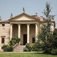 Como visitar las villas Venetas de Andrea Palladio?. Veneto, Italia.