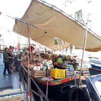 La Verdureria Acuática. Venezia es única!!!