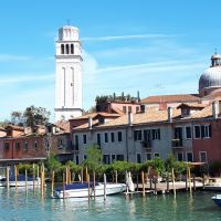 Sestiere Castello, Venezia.