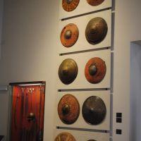 Escudos Otomanos. Museo Correr, Venezia.