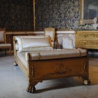 El ex Palacio Real de Venecia.