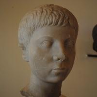 ¿Que son las máscaras funebres o mortuorias que hacían los antiguos Romanos?.