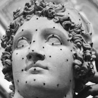 ¿Como hacía Antonio Canova sus esculturas?