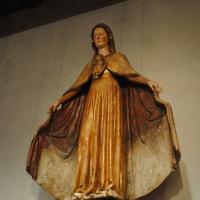 La Madonna della Misericordia. Venezia.