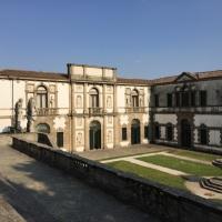 La Historia de las villas Venetas. Video