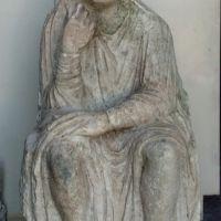 Nuevo descubrimiento archeologico en Altino, Laguna Veneta.