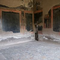 Parco Archeologico di Ercolano: la Casa dei Cervi