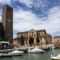 The Duomo of Murano: The Basilica of Santa Maria e Donato