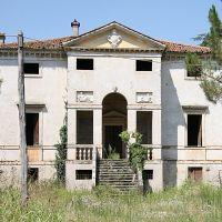 Palladio y la Villa Forni Cerato.