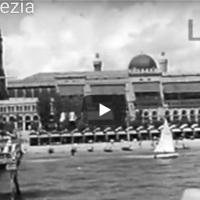 Video, el lido de venezia en 1939